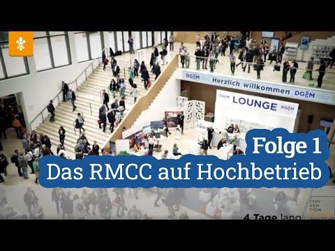 Convention Wiesbaden Stories