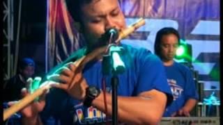PLANET TOP DANGDUT-  Hujan Duri   Dian Sukma-LIVE IN REMBUN