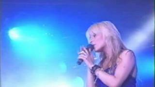 Doro - The Fortuneteller (Live in Germany 1993)