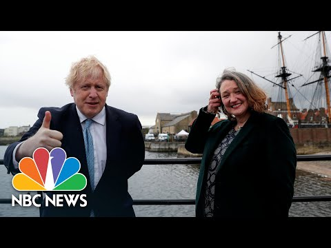 Boris Johnson Credits Brexit and Covid Policies For Special Election Win | NBC News