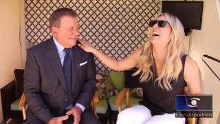 Is Kaley Cuoco Really William Shatner's Daughter?