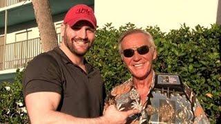 Larry Zbyszko Full Shoot Interview 2+ Hours!