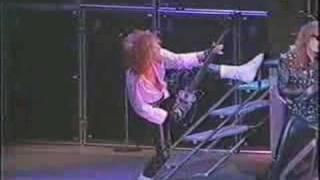 Dokken - Kiss of death Live Philadelphia 87
