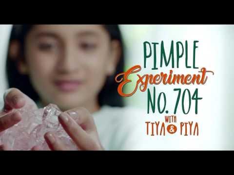 Himalaya Purifying Neem Face Wash #NoMorePimpleExperiments