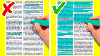 35 HOLY GRAIL SCHOOL AND COLLEGE LIFE HACKS