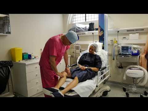 Hematoma după operația de pe picior varicoză