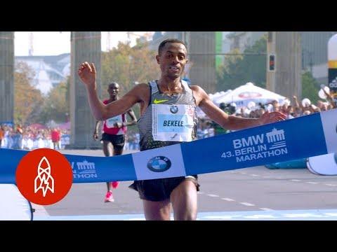 How to be a Better Marathon Runner