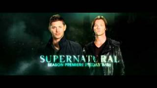 Season 6 - CW Jingle - Jared's voice over
