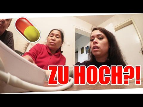 Drogen in einer neuen Generation von Hypertonie bei Diabetes