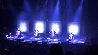 Apocalyptica - Sad but True (Live)