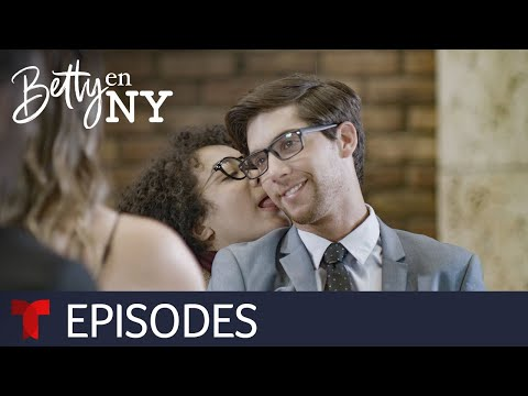 Betty en NY | Episode 76 | Telemundo English