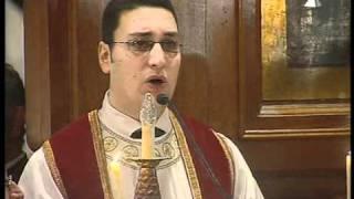 Coptic Christmas Liturgy 2011