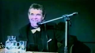 Алексей Булдаков. Пародия на Бориса Ельцина