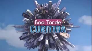 Boa Tarde Curitiba - Kung Fu