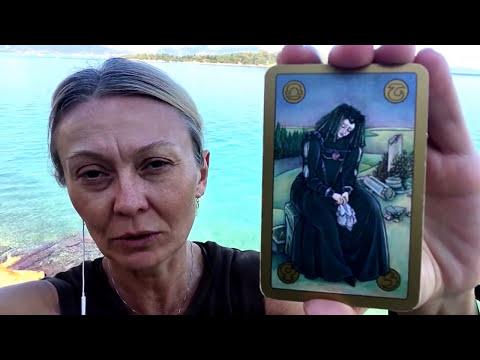Гороскоп козерог женщина на август