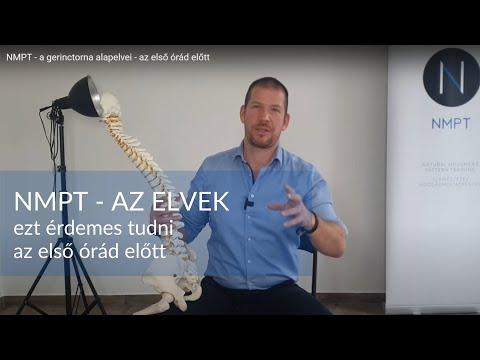 A nyaki osteochondrozis gyógyszerei