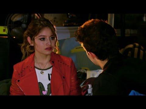 SOY LUNA 3 Matteo bricht Luna das Herz (folge 52) deutsch HD