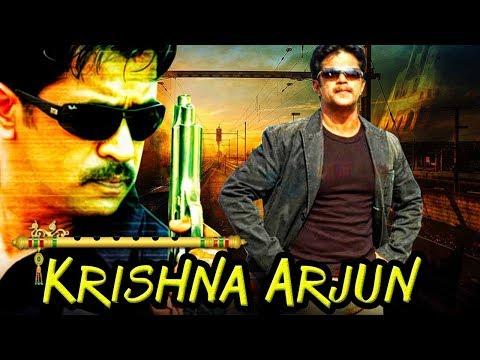 Krishna Arjun (Jaisurya) Hindi Dubbed Full Movie | Arjun Sarja, Laila, Chaya Singh