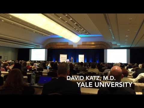Video The International Conference on Nutrition in Medicine 2015