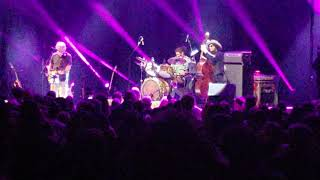 Bob Weir and Wolf Bros. - Queen Jane Approximately  - The Chicago Theatre 10.31.2018