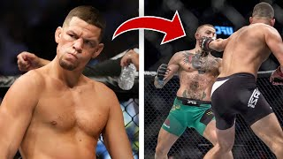 TOP 12 Facts About Nate Diaz