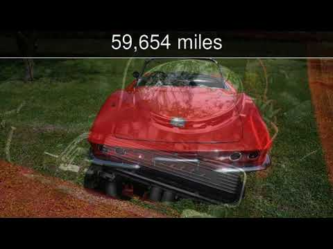 Video of '62 Corvette - Q66K