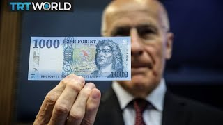 Hungary debates adopting the euro currency | Money Talks