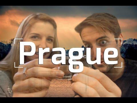 Objevování skutečné Prahy - Vagabrothers