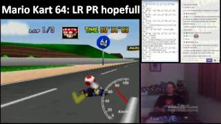 2013-03-09_Luigi Raceway non-sc Mario Kart 64