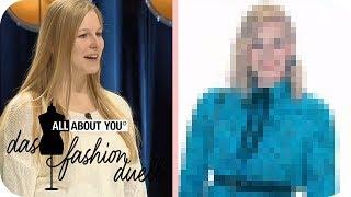Sophia (25) braucht ein komplettes Umstyling! | All About You - Das Fashion Duell | ProSieben