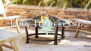 Willapa Outdoor Fire Pit