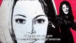 Liz Damon's Orient Express - Bring Me Sunshine (with lyrics)