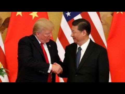 Download The mounting trade war with China HD Mp4 3GP Video and MP3
