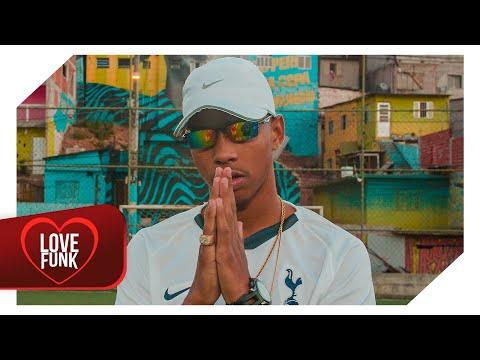 MC Lemos - Fé que vai dar certo (Vídeo Clipe Oficial) DJ GM