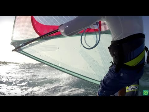 Powerfuse Construction – NeilPryde Windsurfing
