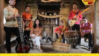 Summersalt - Kamai Ia Ka Hok (audio)