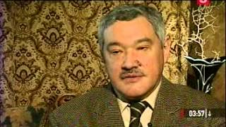 Д. Кунаев. Бремя власти.