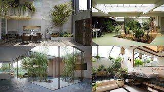50 Best Indoor Garden Design Ideas | Indoor Garden For Small Space
