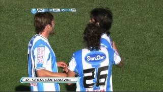 preview picture of video 'Gol Grazzini. Rafaela 2 All Boys 0. Torneo Inicial 2012. Fecha 6. FPT'