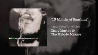 13 Months of Sunshine - Ziggy Marley & The Melody Makers | The Spirit of Music (1999)