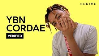 "YBN Cordae ""Kung Fu"" Official Lyrics & Meaning | Verified"