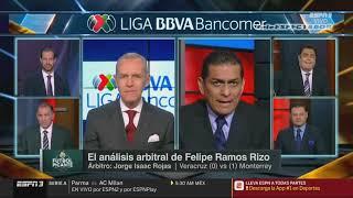Analisis Del TIJUANA Vs LOBOS BUAP - Jornada 15 Clausura 2019 - Futbol Picante