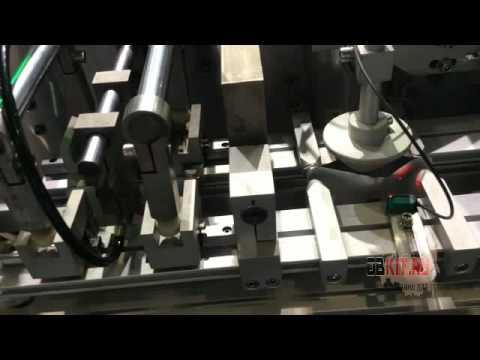 Производство и упаковка масок для лица