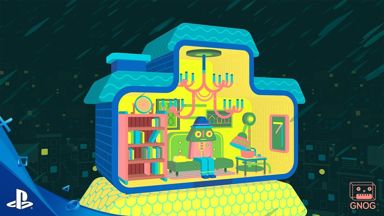 Catching Up with GNOG: Pre-orders and a New Trailer
