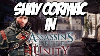 Shay Cormac IN Assassin's Creed Unity [MAJOR SPOILERS]