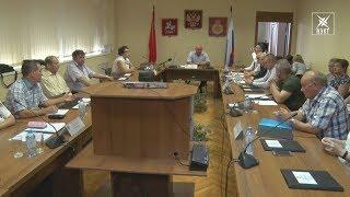 Внесены изменения в положение об Общественной палате