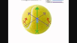 How To Hit Four Different Tennis Serves Advanced Players