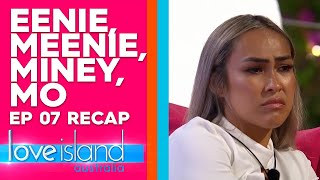 Ep 7 recap: Cassie faces an emotional decision between three Islanders | Love Island Australia 2019