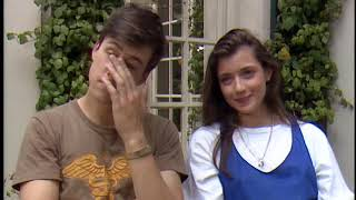 Ferris Bueller's Day Off (1986) The Lost Tapes, Behind the scenes (2)