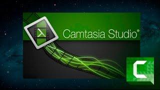 COMO USAR O CAMTASIA STUDIO 8 - PASSO A PASSO  [2016] #1